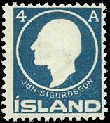Island - AFA 65 - Postfrisk