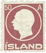 Island - AFA 72 - Postfrisk