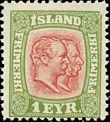 Island - AFA 76 - Postfrisk