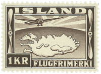 Island - AFA 179 - Postfrisk