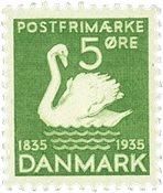 Danmark AFA 223