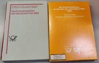 RDA - Livres annuels 1984+1990