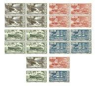 Danmark - 1976 - 200-året for USA uafhængighedserklæring