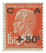 France - YT 248 - Neuf