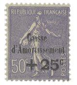 France - YT 276 - Neuf