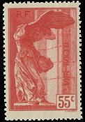 Frankrig - YT 355 - Postfrisk