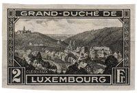Luxembourg - 1935 - Michel 282, neuf