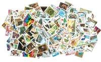 Rwanda - 529 timbres diff. non-dentelés neufs
