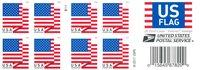Etats-Unis - Def. Flag 2018 sk BCA * - Carnet neuf