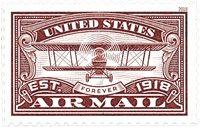 Etats-Unis - US Airmail P.O.D. Service - Timbre neuf