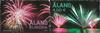Åland - Feu d'artifices - Série neuve 2v