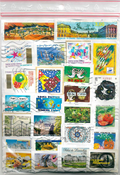 France - Kiloware / Stamp mixture - Commemoratives  - 100 g