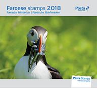 Færøerne - Årbogen 2018 - Flot årbog 2018