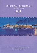 Iceland - Year pack 2018