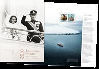 Norvège - Livre annuel 2018 - Livre annuel