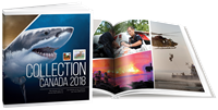 Canada - Yearbook 2018