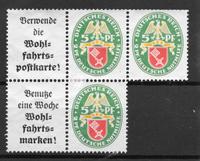 Empire allemand 1900 - Mich. W 34 - Neuf avec charnière