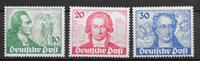 Berlin 1949 - AFA 61-63 - postfrisk