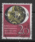 Allemagne 1951 - AFA 1105 - oblitérés