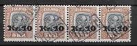 Islande 1930 - AFA 141 - oblitérés