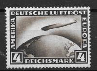 Empire allemand 1928 - AFA 423 - neuf