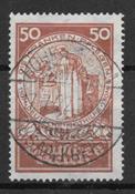 Empire allemand 1924 - AFA 354 - oblitérés