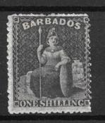 Engl. kolonier 1900 - Mich. 10b - Neuf avec charnière