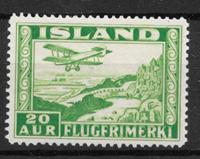 Islande 1934 - AFA 176 - neuf