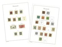 Danemark - Collection 1851-1978