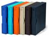 PUR GRANDE sarja - Kannet ja suojakotelo - Oranssi