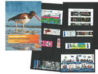 Netherlands - Year pack 2016