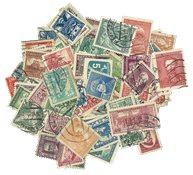Tchécoslovaquie - Paquet de timbres - 125 timbres obl. diff.