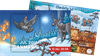Denmark - Christmas seals 2018 - Mint booklet 10 seals