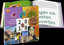 Pays-Bas - Livre annuel 2018 - Livre annuel