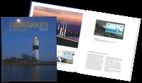 Suède - Livre annuel 2018 - Livre annuel