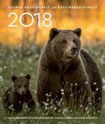 Finland - Årsmappe 2018 - Flot årsmappe