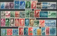Norge - Parti 1937-60