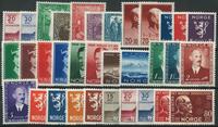 Norge - Parti 1938-48