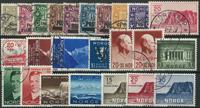 Norge - Parti 1929-43