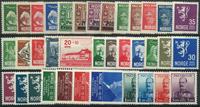 Norge - Parti 1928-38