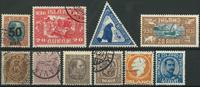 Island - Samling 1876-1939