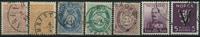 Norge - Samling 1863-1972