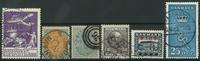 Danmark - Samling 1858-1982