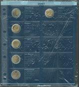 Het 2007/2008 supplement