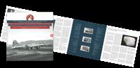 Grønland - Anden verdenskrig - Fin souvenirmappe