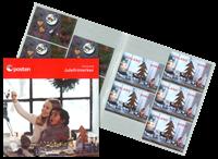 Norvège - Noël 2018 - Carnet neuf
