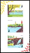 Finlande - Parc national - Série neuve 3v