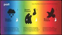 Finlande - - Timbre neuf