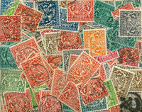 Bavaria - Duplicate lot, service stamps