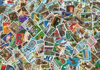 Paraguay - 1150 different stamps
